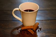 Recipe for brazilian mulled wine; Bebida Gin, Juice Drinks, Mulled Wine, 20 Min, Special Recipes, Smoothies, Good Food, Chips, Vegetarian