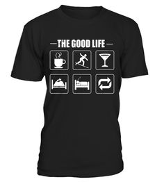 """# The Good Life Surfing T-shirt - Funny Surfer Shirt .  Special Offer, not available in shops      Comes in a variety of styles and colours      Buy yours now before it is too late!      Secured payment via Visa / Mastercard / Amex / PayPal      How to place an order            Choose the model from the drop-down menu      Click on """"Buy it now""""      Choose the size and the quantity      Add your delivery address and bank details      And that's it!      Tags: The good Life stands in coffee…"""