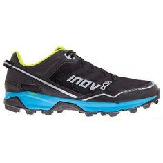 Inov-8-Arctic Claw 300 sininen/musta/hopea
