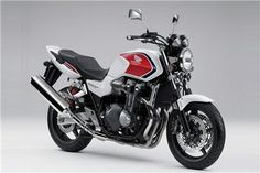 Intermot 2016 Honda CB 1100 RS
