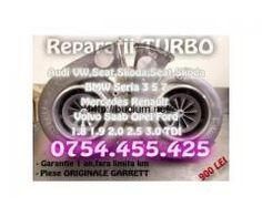 Service Reparatii Turbine service reconditionari turbosuflante Bucuresti Echilibrare - Anunturi de mica publicitate