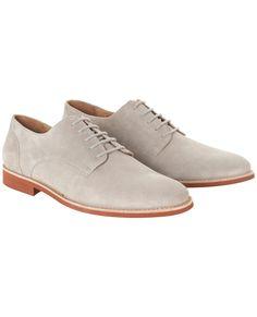 The Kooples Chaussures en daim - Chaussures - Homme