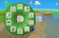 Kodu Game Lab This handy Game lab that lets you design X-box style games on your PC. (There is also a Kodu game for the X-bo x. Kodu Game Lab, Kids Computer, Tools For Teaching, Programming For Kids, Learn To Code, Teacher Blogs, Free Things, Microsoft, Coding