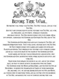 Before Time Was - by Scott Cunningham Wicca Witchcraft, Magick, Green Witchcraft, Which Witch, Hedge Witch, Practical Magic, Believe In Magic, Gods And Goddesses, Book Of Shadows