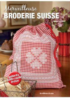 Merveilleuse Broderie Suisse