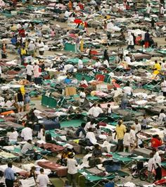 hurricane katrina victims pictures | Rethinking Mass Evacuation of Gulf Coast | Fellowship of the Minds