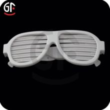 Shenzhen Decoration Magic Products Cheap Custom Sound Activated Sound Activated ABS Sunglasses