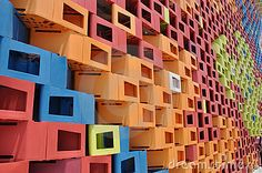 shanghai expo buildings | is taken in shanghai world expo, it's special design for a building ...