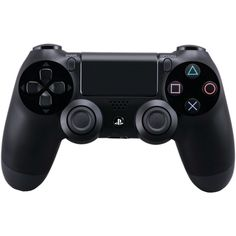The DUALSHOCK 4 wireless controller features familiar controls while incorporating new ways to interact with games and other players. Improved dual analog sticks and trigger buttons offer an even grea