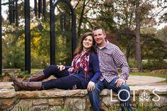 Engagement Photography #Engagement #Photography #Greensboro #NC #Greensboro Arboretum