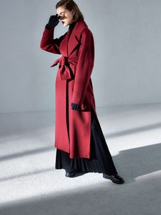 Max Mara Atelier Autumn/Winter 2018 Ready To Wear