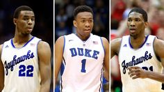 2014 NBA Draft: An Oddsmakers Perspective | Sports Insights