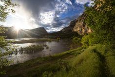 Free 2021 National Parks Admission Dates - Next is September 25! :: Dinosaur National Park, National Parks, Park Service, Budget Travel, Geology, State Parks, Sunrise, Waterfall, Explore