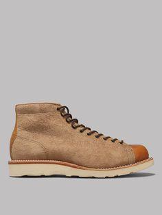 Chippewa Boots – Oi Polloi