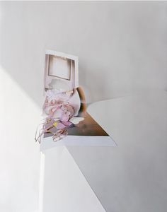 professor laura letinsky creates these still life photos from magazine cut-outs and other found phot. Framing Photography, Photography Projects, Still Life Photography, Fine Art Photography, Still Life Artists, Still Life Photos, Advertising Photography, Contemporary Photography, Textures Patterns