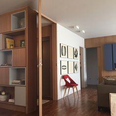 Apartamento sendo finalizado #casaejardim #olhomágicocj #decoraçãoétododia@antonioferreirajr #Padgram