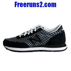 86980d558202c Achat Vente New Balance WL501PBK Summer Spot blanc Noir Chaussures  Femmes NewBalance574Femmes.com