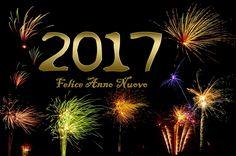 Augurissimi, Buon 2017!!