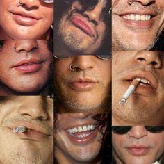 A tribute to Slash's luscious lips ❤️