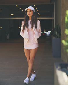Get in touch with Sophia Miacova ( — 19 answers, 22 likes. Ask anything you want to learn about Sophia Miacova by getting answers on ASKfm. Women's Dresses, Casual Dresses, Short Dresses, Casual Outfits, Cute Outfits, Fashion Outfits, Womens Fashion, Bandage Dresses, Party Dresses
