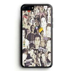 Magcon Boys Collage iPhone 6 Case | yukitacase.com
