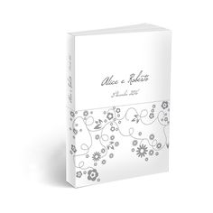 cover for guest book