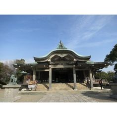 『豊国神社(ホウコク神社) 』by pokoさん - 豊國神社のクチコミ
