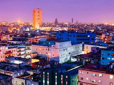 Busy streets, brilliant colors, the sounds and smells of a radiant country with lazy days and fiery nightlife: you can see Cuba in all its majestic moments with a tour from Nexus Holidays.  The Itinerary Da...