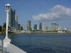 Panama City, Panama ... Few cities in Latin America can match the diversity and cosmopolitanism of PANAMA CITY.