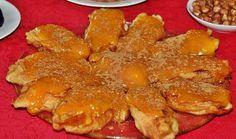 Rabanadas com Creme de Ovos - http://www.receitasparatodososgostos.net/2016/11/02/rabanadas-com-creme-de-ovos/