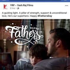 Thank u team YRF Mam Ali sir Salman Sir for ur Love guidance n support 😘❤️🙏 Yash Raj Films, Thank U, Unconditional Love, Happy Day, Ali, Superhero, Photo And Video, Fictional Characters, Instagram