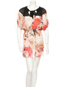 Jean Paul Gaultier Soleil Dress w/Tags