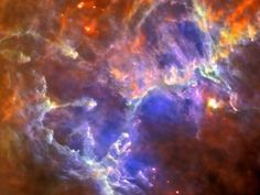 Revisiting the 'Pillars of Creation' - Hubble Telescope picture of Eagle nebula