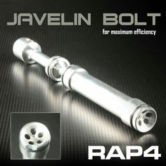 Javelin Bolt for RAP4 468