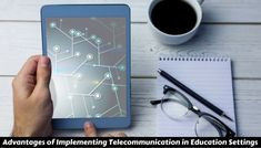 Telecommunication has social, culture, and economical impact on our society. It has also transform the world of education. Read this blog to know about the advantages of telecommunication in education setting.