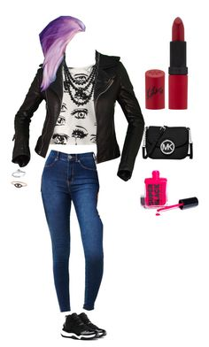 """""""Classy style- at the mall"""" by leakanbar on Polyvore"""