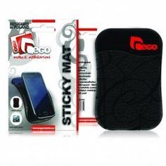 SOPORTE DE COCHE STICKY MAT ego Tablets