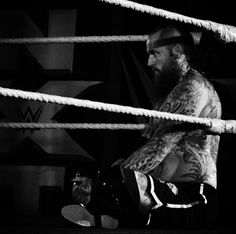 Media Tweets by Aleister Black (@WWEAleister) | Twitter