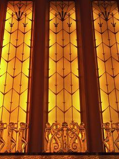 Art Deco - Timothy Pflueger