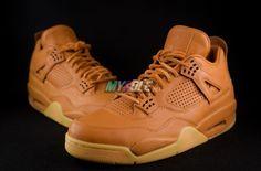 http://SneakersCartel.com Another Look At The Upcoming Air Jordan 4 Premium Ginger #sneakers #shoes #kicks #jordan #lebron #nba #nike #adidas #reebok #airjordan #sneakerhead #fashion #sneakerscartel http://www.sneakerscartel.com/another-look-at-the-upcoming-air-jordan-4-premium-ginger/
