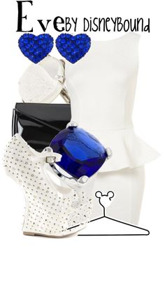 """""""Eve"""" by lalakay on Polyvore"""