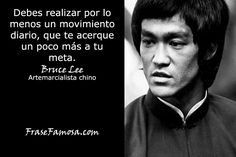 Helpful Information About Becoming A Better Business Leader Bruce Lee Frases, Bruce Lee Quotes, Bob Marley, Eminem, Coaching, Good Sentences, Work Motivation, Quotes Motivation, Inspirational Phrases
