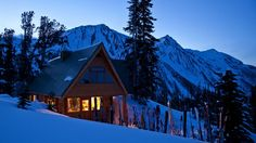 Everything you need to know to crash in the backcountry (in a good way)
