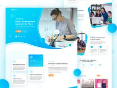 Landing Page Design, Saint Charles, Start Up Business, Show And Tell, Rebounding, Design Development, We The People, About Me Blog, Web Design