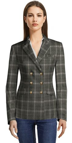are you ready for Friday? Check out our Casual Friday Blazers collection! Blazers For Women, Suits For Women, Jackets For Women, Shirt Dress, Wool, Female, Womens Fashion, Casual, Friday