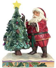 Macys Red 2013 CHRISTMAS SANTA CLAUS GIFT CARD x3 Collectible Card No Value