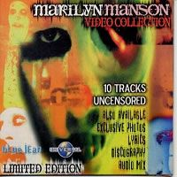 For Sale - Marilyn Manson Video Collection Turkey Promo  CD-ROM - See this and 250,000 other rare & vintage vinyl records, singles, LPs & CDs at http://991.com