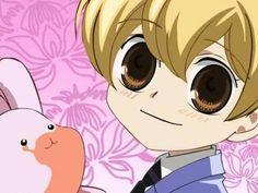 Anime Ouran High School Host Club - Honey-senpai is adorable! Ouran Host Club, School Clubs, High School Host Club, Honey Senpai, Manga Anime, Haruhi Suzumiya, Ouran Highschool, Another Anime, Anime Shows