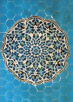 Moroccan Daydream...