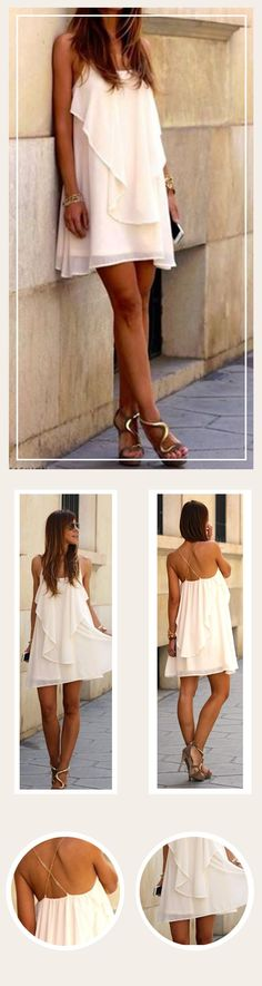 I love a great romantic dress! See my favorites and read some tips on how to get your man back into romance at www.themilleraffect.com today